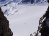 Climbing Mt Waddington